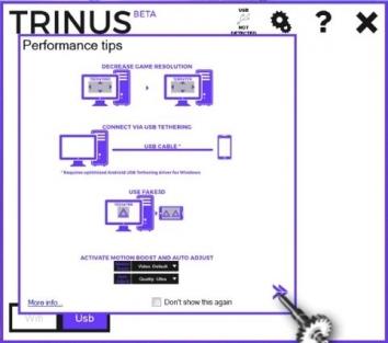 Trinus VR полная версия