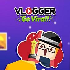 Скачать Игру Vlogger Go Viral Clicker На Андроид Мод Много Денег И Алмазов - фото 2