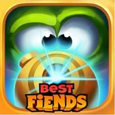 Взломанный Best Fiends Forever (Мод)