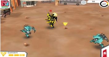 Transformers: Robots In Disguise взлом (много денег)