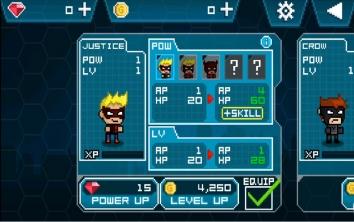 Взломанный HERO-X