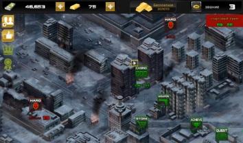 Dead Target: Zombie взломанная (чит)