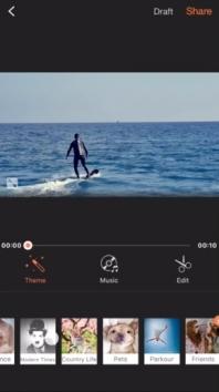 VivaVideo полная версия (взломанный)