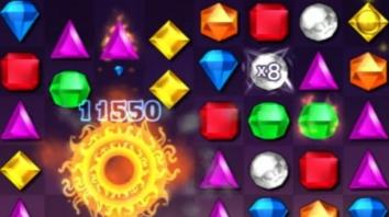 Bejeweled Blitz полная версия
