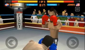 Взломанный Punch Hero на много денег