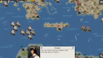 European War 4: Napoleon взломанный на много денег