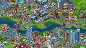 Виртуальный Город полная версия (взломанный)