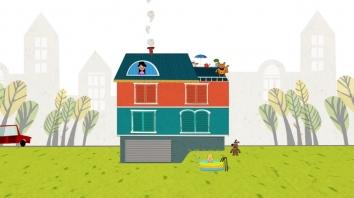 Pepi House полная версия (взломанный)