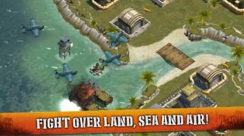 Battle Islands взломанная (Мод много денег)