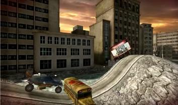 Zombie Derby 2 взломанный (Мод много денег)