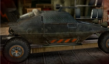 Zombie Derby 2 взломанный (Мод)