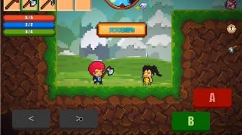 Pixel Survival Game 2 взломанный на много денег