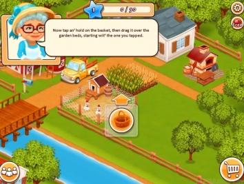 Farm Town взлом на много денег