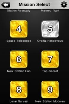 Space Agency взломанный (все открыто)