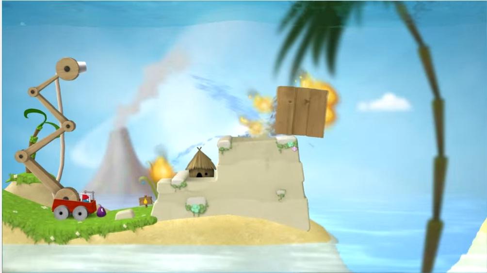 Скачать Sprinkle Islands На Андроид