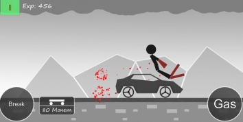 Взломанный Stickman Annihilation