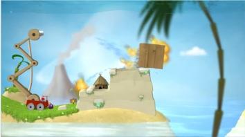 Sprinkle Islands полная версия (взлом)