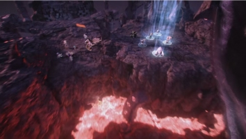 Summoners War: Sky Arena взломанный (Мод на деньги)