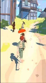 Взломанный The Trail (Чит много денег)