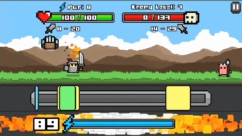 Combo Quest взломанный на много денег