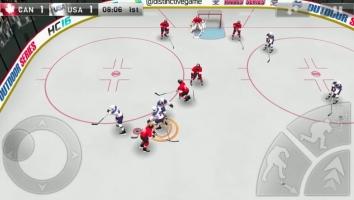 Matt Duchene's Hockey Classic полная версия