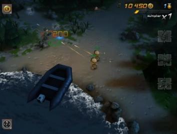 Взломанная Tiny Troopers 2: Special Ops (много денег)