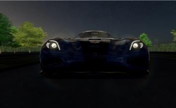 Real Driving 3D взломанная (много денег)