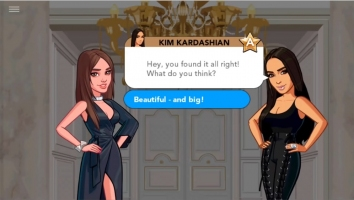KIM KARDASHIAN: HOLLYWOOD взломанная
