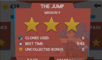 Взломанный Clone Armies на много денег