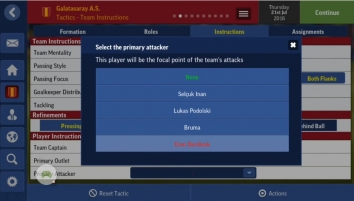 Football Manager Mobile 2017 взломанный