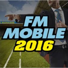 Football Manager Mobile 2016 взломанный