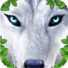 Ultimate Wolf Simulator взломанный