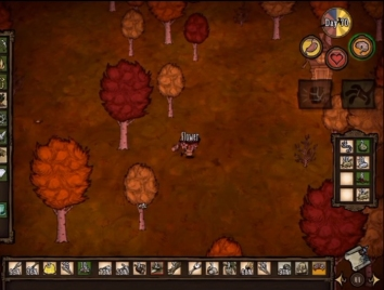Don't Starve Pocket Edition взломанный