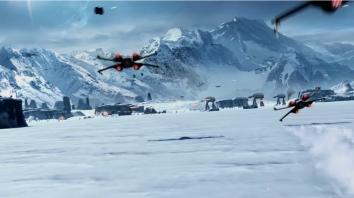 Взлом Звездные войны: Вторжение (Мод много денег)