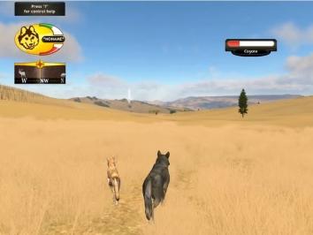 WolfQuest полная версия