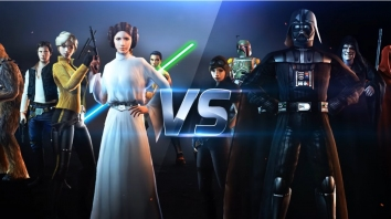 Звездные Войны: Арена Силы взломанная