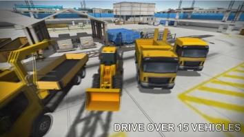 Drive Simulator 2016 полная взломанная версия