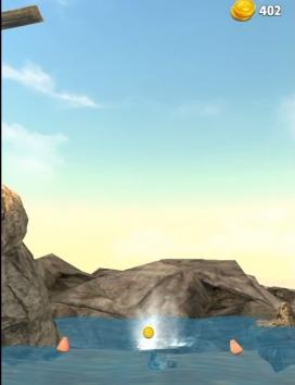 Взломанный Flip Diving (Мод много денег)