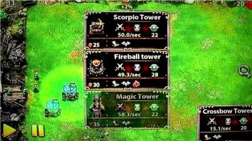 Myth Defense LF полная версия (взломанный)