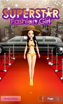 Взломанная Superstar Fashion Girl на много денег