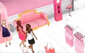 Fashion Empire - Boutique Sim взломанная на много денег