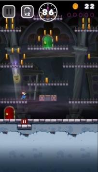 Super Mario Run полная версия (взломанный)