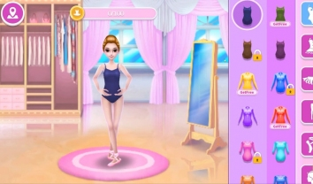 Красавица Балерина полная версия