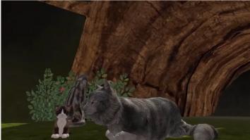 Ultimate Cat Simulator полная версия