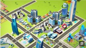 Маленький Большой Город 2 взломанный (много денег)