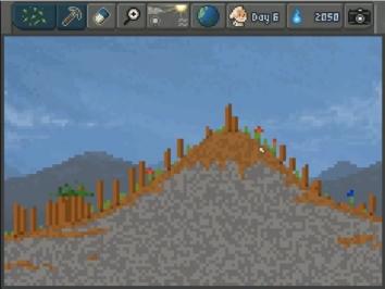 The Sandbox Evolution взломанный (Мод много денег)