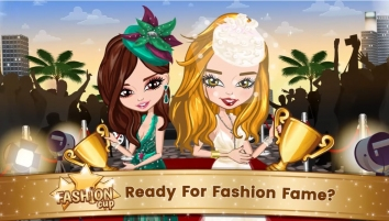 Fashion Cup – Dress up & Duel взломанная