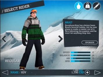 Snowboard Party 2 полная версия