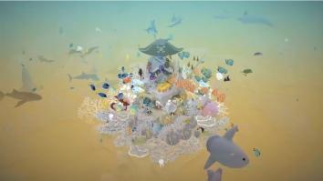 Tap Tap Fish - AbyssRium взлом