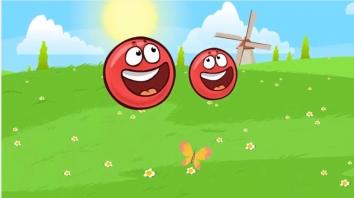 Взломанный Red Ball 4 (Мод Unlocked)